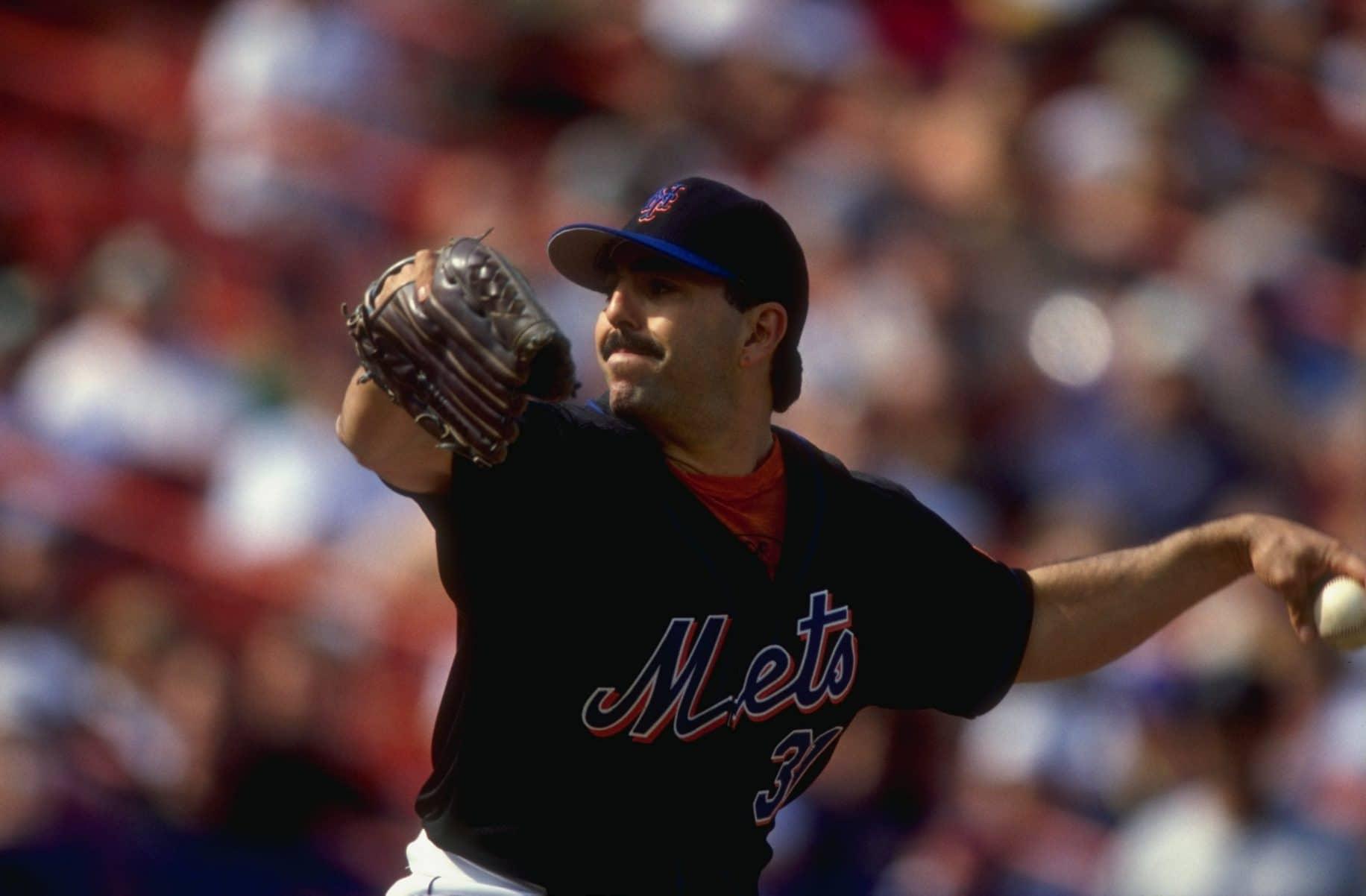 John Franco, New York Mets