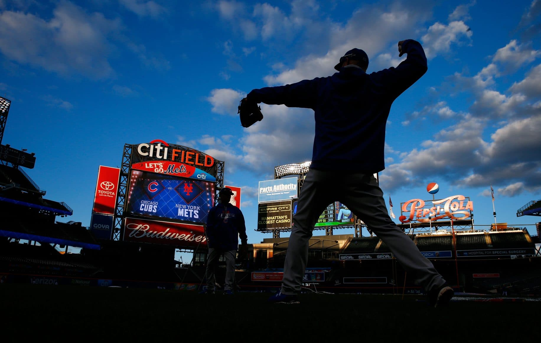 What's the Difference between the Mets and Brewers?