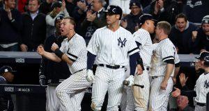 New York Yankees, Todd Frazier
