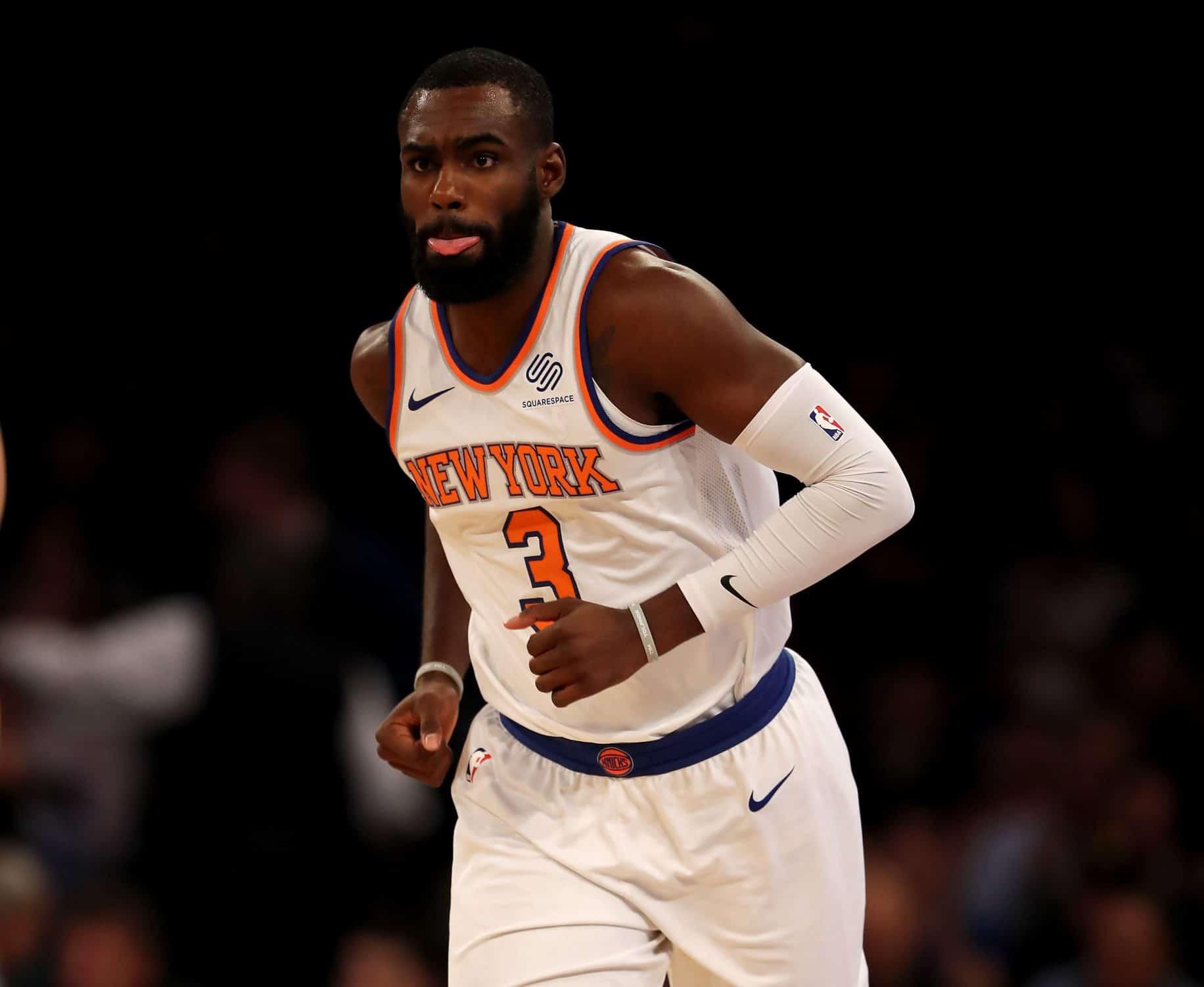 New York Knicks News: Tim Hardaway Jr., Enes Kanter