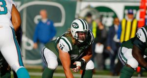 Nick Mangold, New York Jets