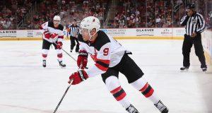 Taylor Hall, New Jersey Devils, NHL