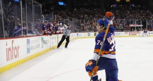 Anthony Beauvillier, New York Islanders, New Jersey Devils