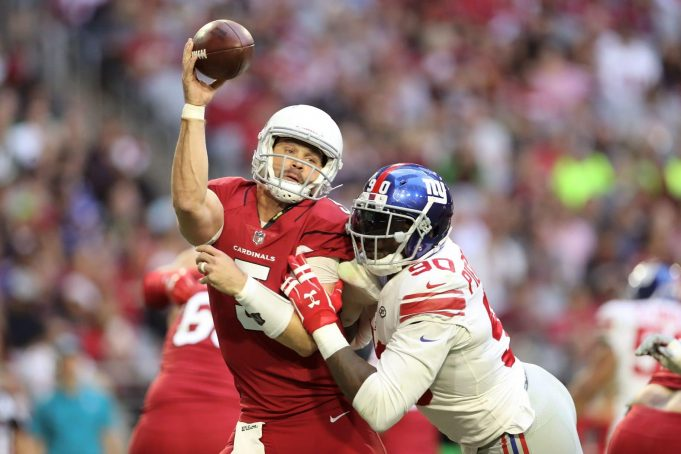 New York Giants Jason Pierre-Paul