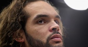 Joakim Noah, New York Knicks