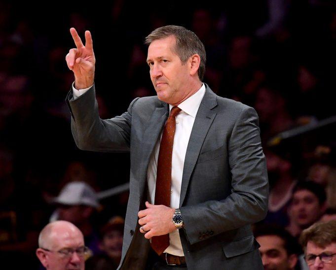 New York Knicks News: Enes Kanter still trolling