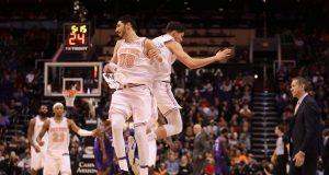 Enes Kanter, Doug McDermott, New York Knicks