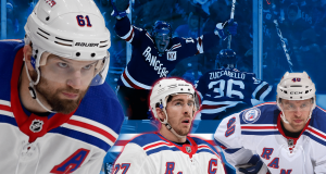 New York Rangers Trade Candidates