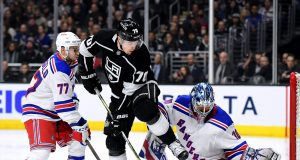 New York Rangers Patheic play cost Rangers