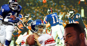 New York Giants Super Bowl