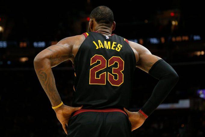 LeBron James, NBA All-Star Game
