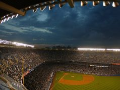 Yankees Stadium - The Cathedral of Baseball
