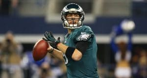 Nick Foles, Philadelphia Eagles, NFL