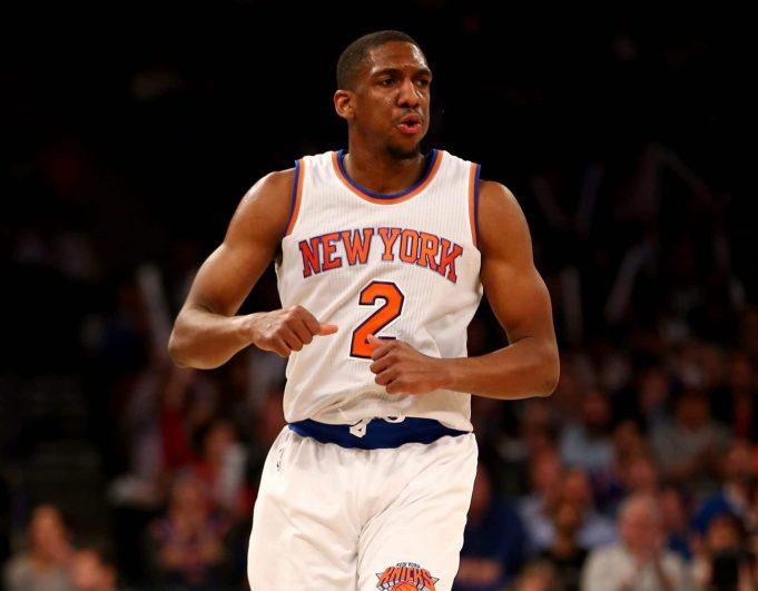 Langston Galloway, New York Knicks