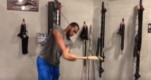 Amed Rosario Workout, New York Mets