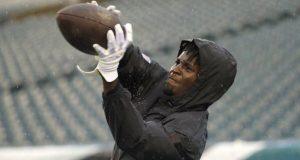 Rashard Robinson, New York Jets