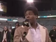 Jalen Ramsey Jacksonville Jaguars