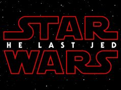 The Last Jedi Star Wars