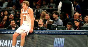 New York Knicks Mix