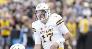 Josh Allen Wyoming New York Giants Senior Bowl