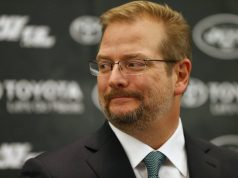Mike Maccagnan, New York Jets