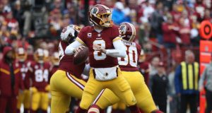 New York Jets want Kirk Cousins
