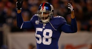 The New York Giants need a quarterback...on defense