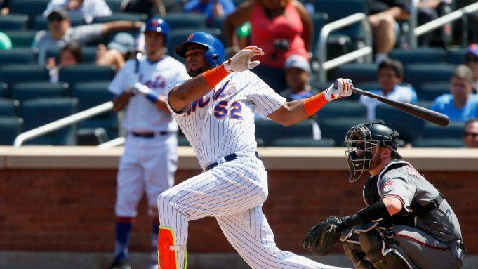 New York Mets Cespedes Report