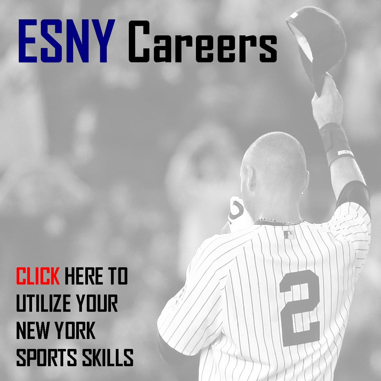 ESNY Careers