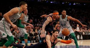 New York Knicks Boston Celtics