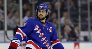 Mats Zuccarello trade rumors are a distraction