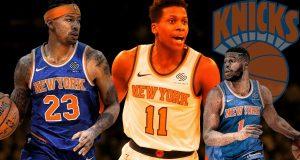 New York Knicks Reason To Watch