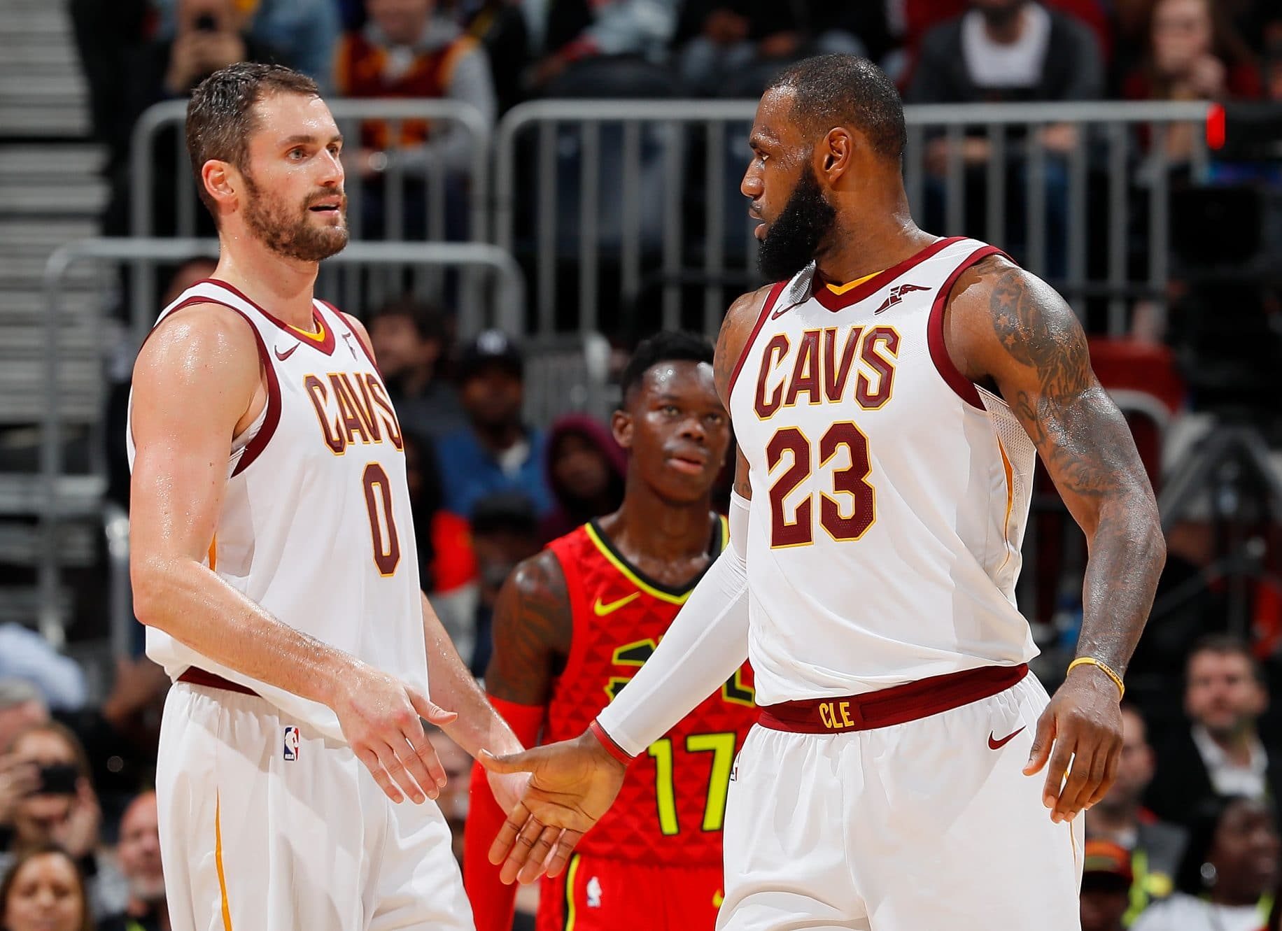 Kevin  Love, <a rel=