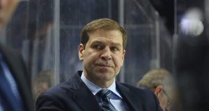 Doug Weight, New York Islanders