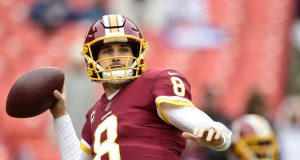 New York Jets Daily Kirk Cousins