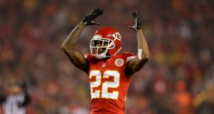 New York Jets Marcus Peters