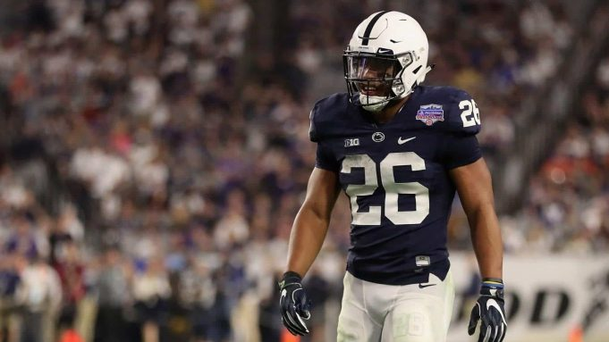 Saquon Barkley New York Jets Daily