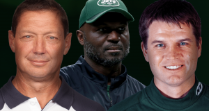 Jets Jeremy Bates Rick Dennison