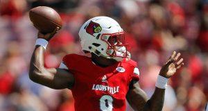 Louisville Lamar Jackson