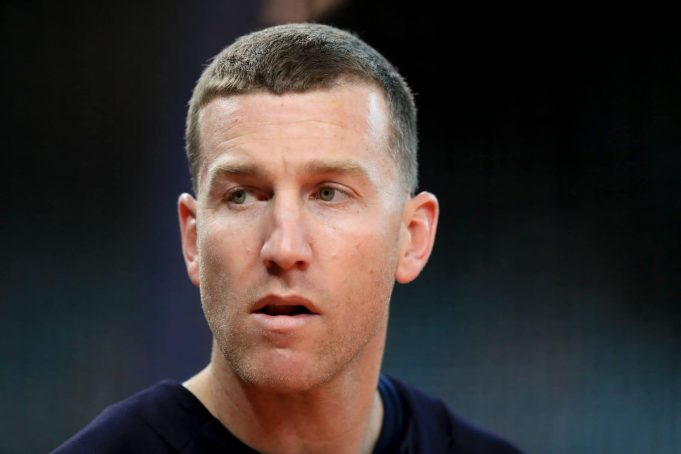 New York Mets made right move by signing Todd Frazier