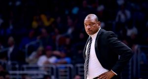 Doc Rivers Knicks Rumors
