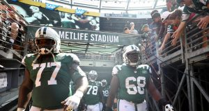 The New York Jets have plenty of work to do