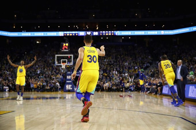 The NBA Finals is not the Golden State Warriors' for the taking