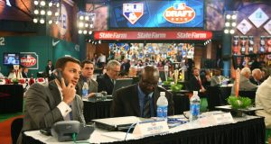 New York Mets, MLB Draft