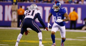 Odell Beckham Jr., New York Giants
