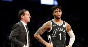 Brooklyn Nets turning the page
