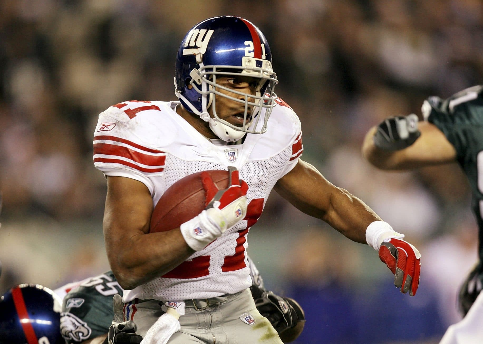 5 former New York Giants worthy of Pro Football Hall of Fame entry c818fef80