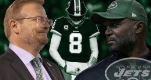 New York Jets Kirk Cousins
