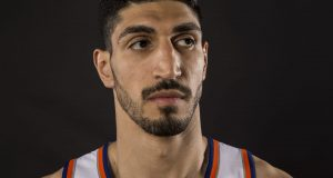 New York Knicks Enes Kanter