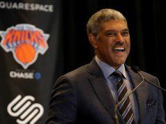 New York Knicks News Mix Mock Draft